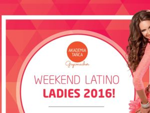 WEEKEND Latino Ladies